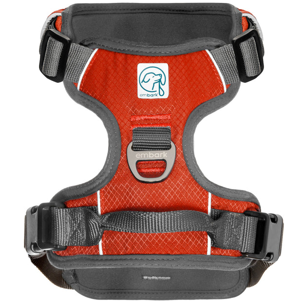 Adventure Dog Harness