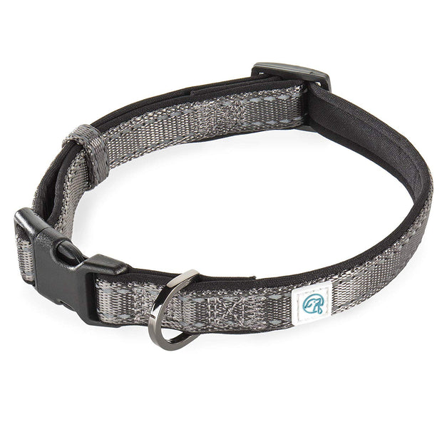 Adventure Neoprene Dog Collar