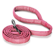 Illuminate Reflective Dog Leash - 5 Feet Long
