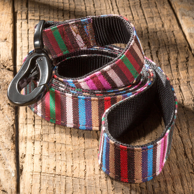 Urban Dog Leash - Striped