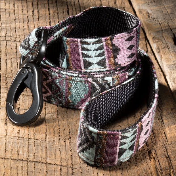 Urban Dog Leash - Aztec
