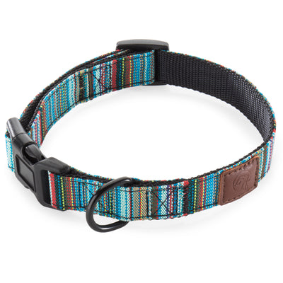 Urban Dog Collar - Boho