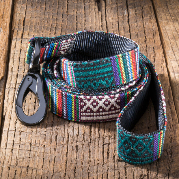 Urban Dog Leash - Mayan