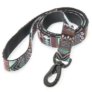 Urban Dog Leash - Aztec - 4 Feet Long