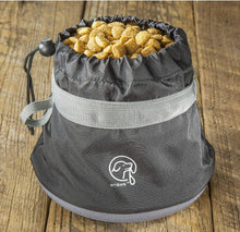 Pioneer Portable Dog Food Bowl