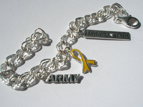 Military Support Bracelet MB-1