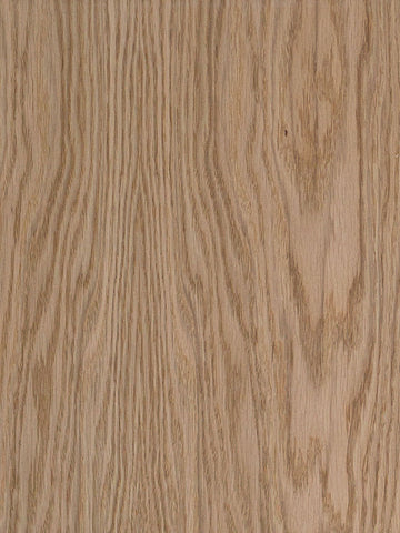 Natural Crown Cut European Oak