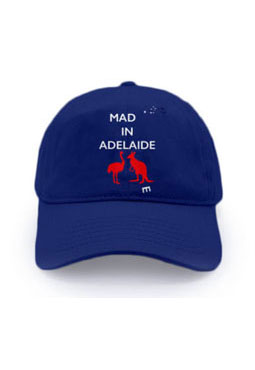 Mad(e) in Adelaide – Baseball Cap