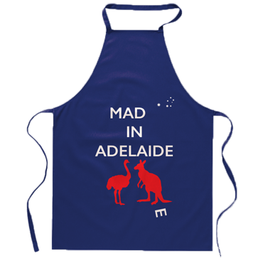 Mad(e) in Adelaide – Apron
