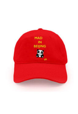 Mad(e) in Beijing – Baseball Cap