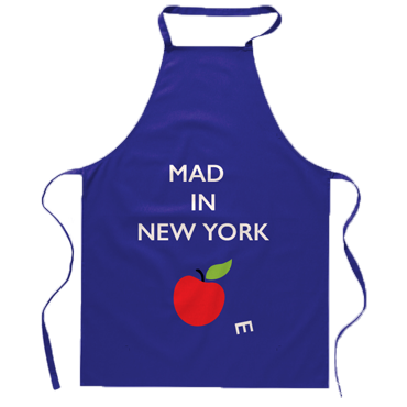 Mad(e) in New York – Apron