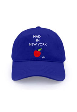 Mad(e) in New York – Baseball Cap