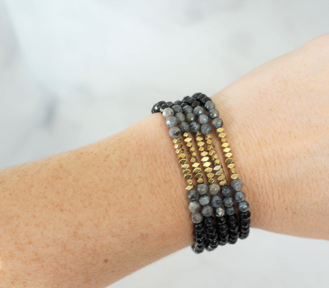 Carolyn Hearn Designs - Intuition Stack
