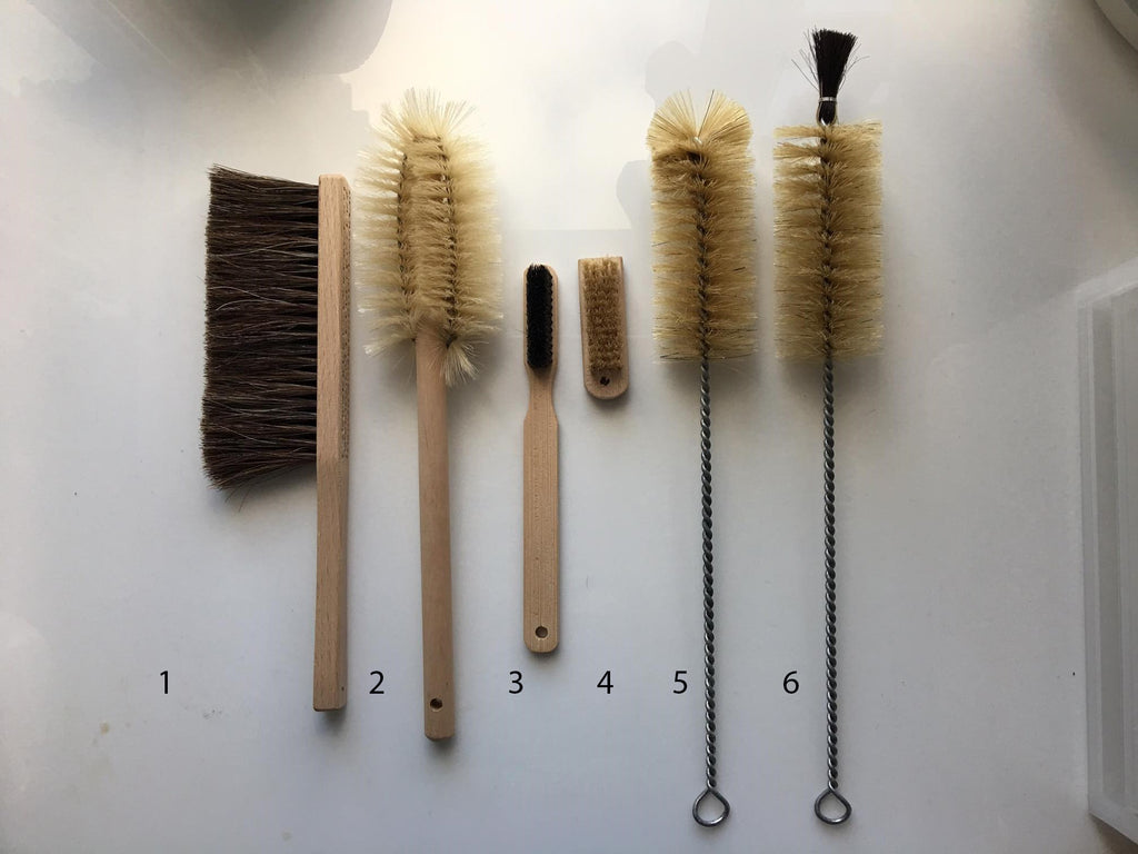 Leather Tooth brush S (3)