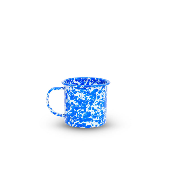 Crow Canyon Home - Blue Marble Mug