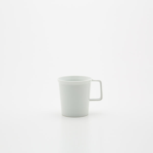 1616 Arita TY Mug Handle White