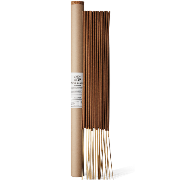 Apotheke Fragrance - incense sticks - PARADISE