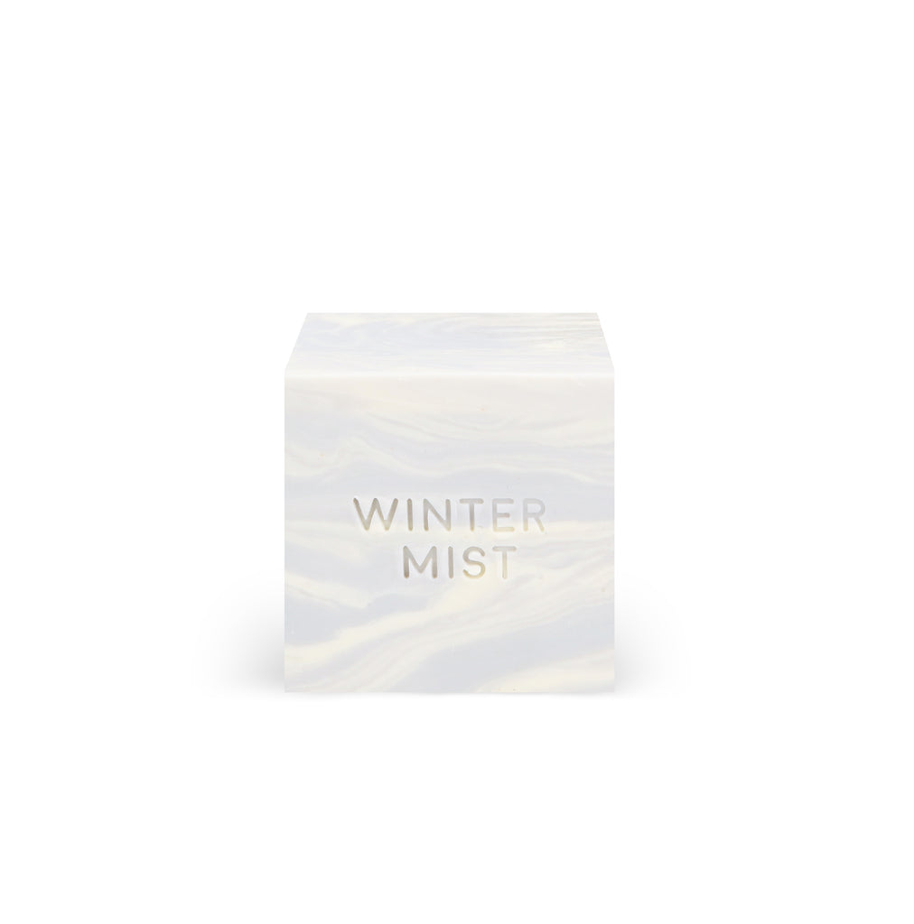 Mote Soap- Winter mist