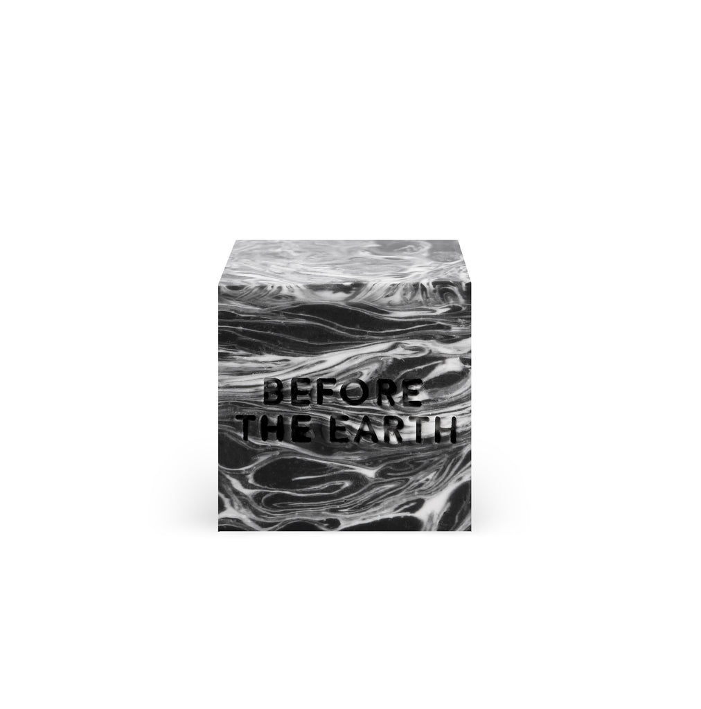 Mote Soap- Before the earth
