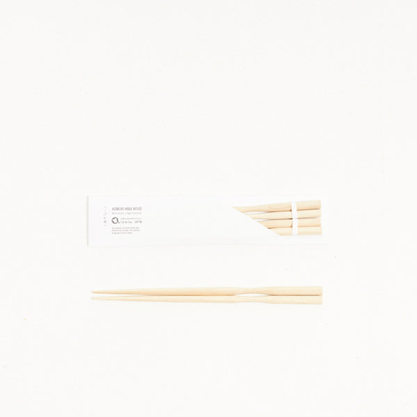 Cul de Sac- Japon HIBA WOOD CHOPSTICKS