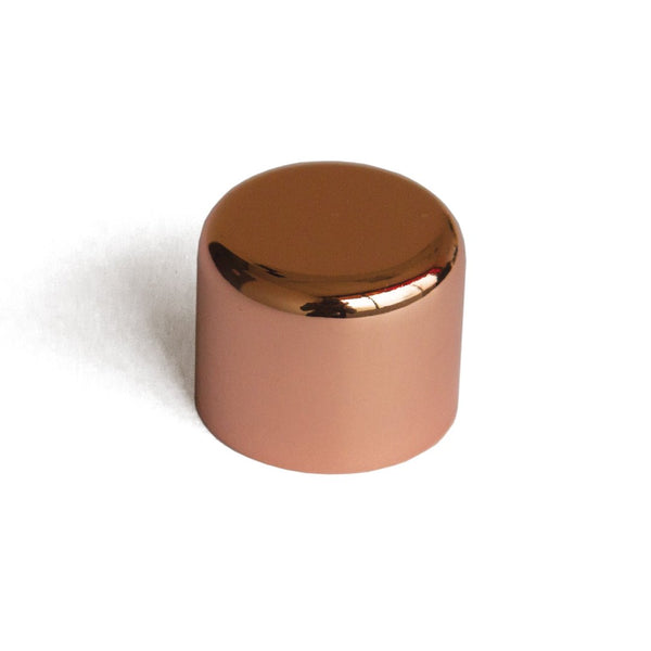 Memo bottle - Metallic Copper Lid