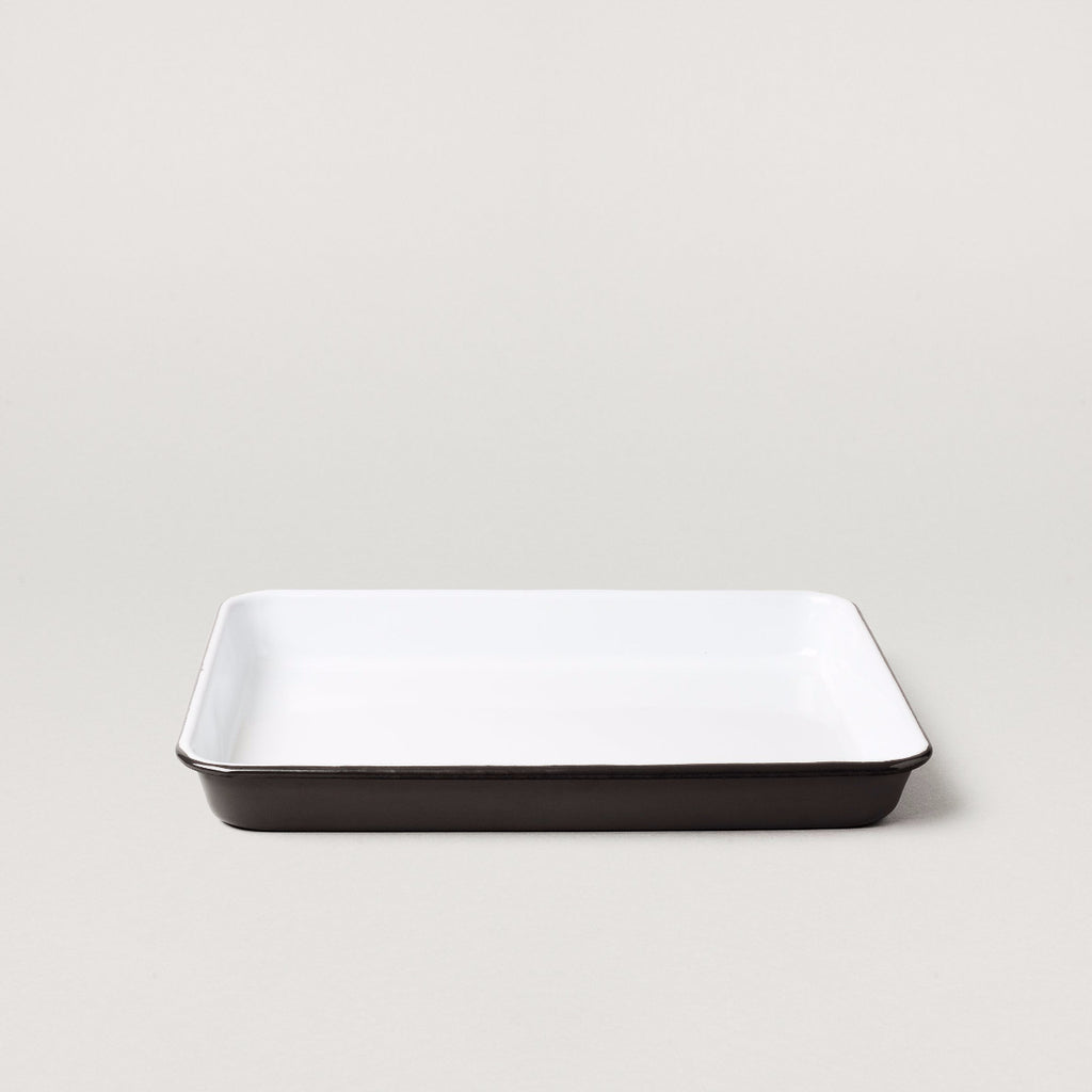 Falcon Serving tray- Black