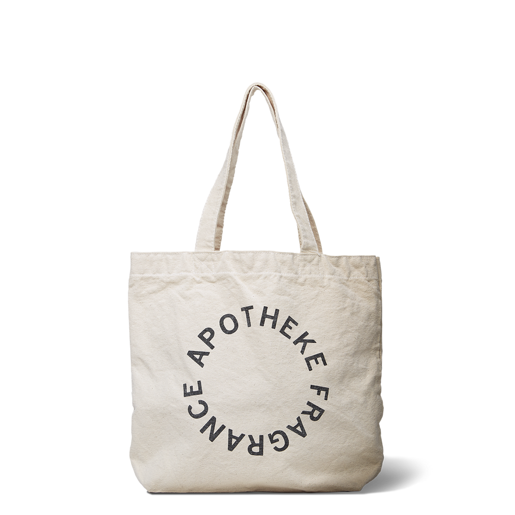 Apotheke Fragrance - Tote Bag