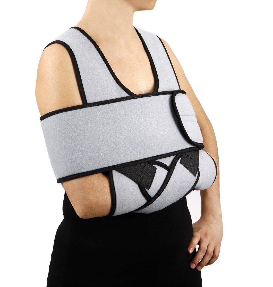 Schulter-Arm-Bandage ORIONE® Art.9338