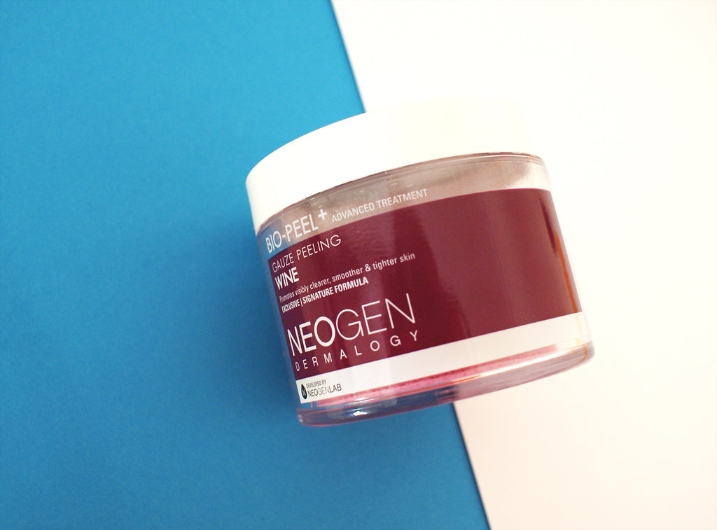 Review: Neogen Bio Peel Guaze Wine