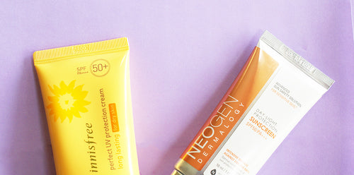 Ingredient Spotlight: SPF.