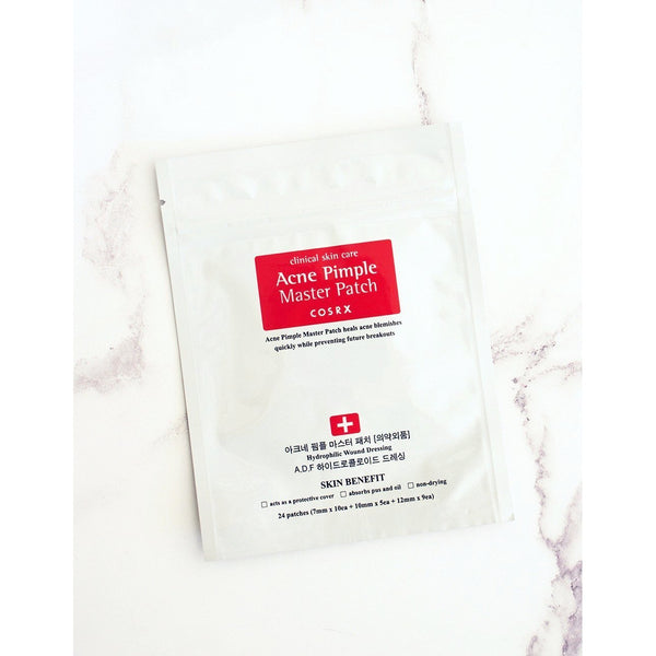 Cosrx Acne Master Pimple Patch