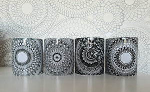 Product Update: 11oz Mandala Mugs via Redbubble