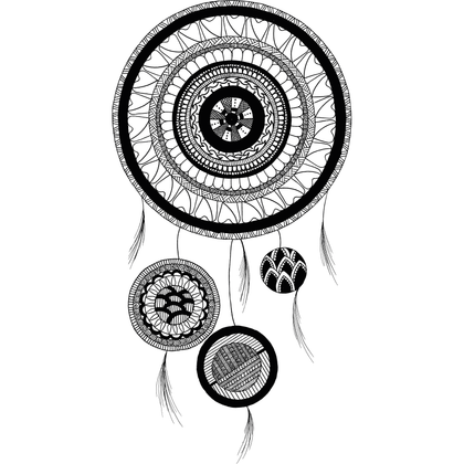 Dreamcatcher Prints