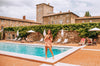 Tuscany luxury stay in the countryside about Siena