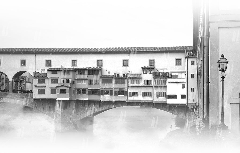 A veil on Beauty, Pontevecchio