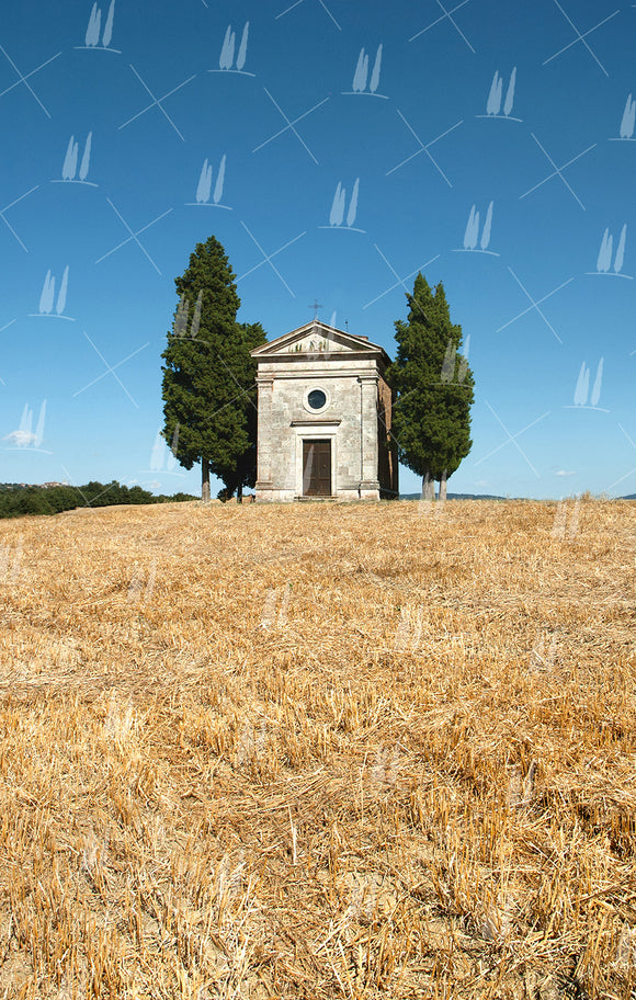 Vitaleta's Church