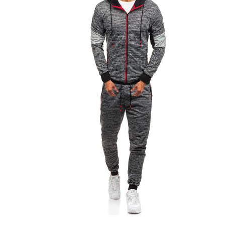 Hot Sweater sports and leisure sweater pants suit streetwear men hoodies clothes & pants