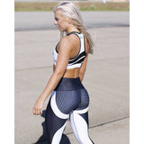 Womens Cutom Made Yoga Pants Wholesale