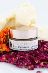 Authentic Serum + Rose Eye Balm Skincare Bundle - Save 20%