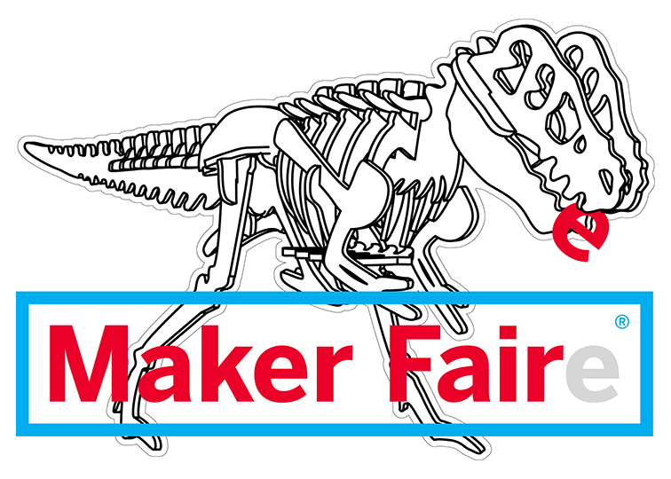 We'll be at World Maker Faire this weekend!