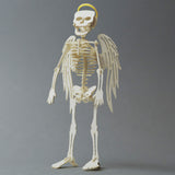 Angel bare bones miniature skeleton model