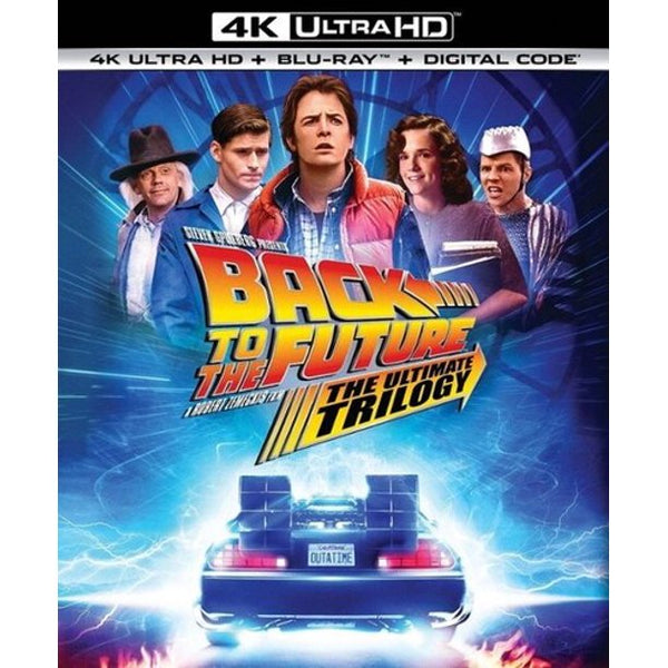 Back to the Future - Part III