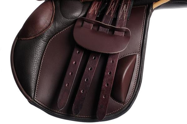 Berney Grand Prix International Saddle - RedMillsStore.ie