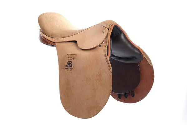 Berney Polo Saddle - RedMillsStore.ie