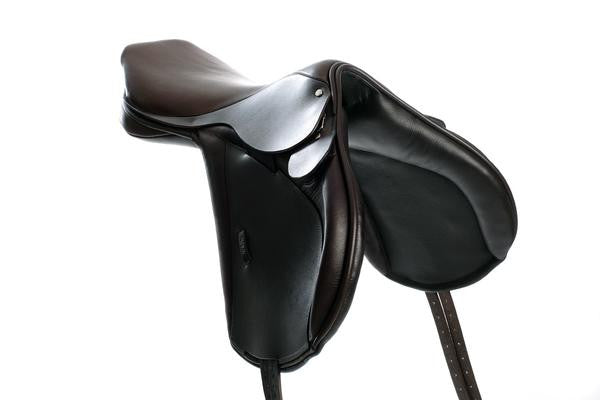 Berney Olympic Saddle - RedMillsStore.ie