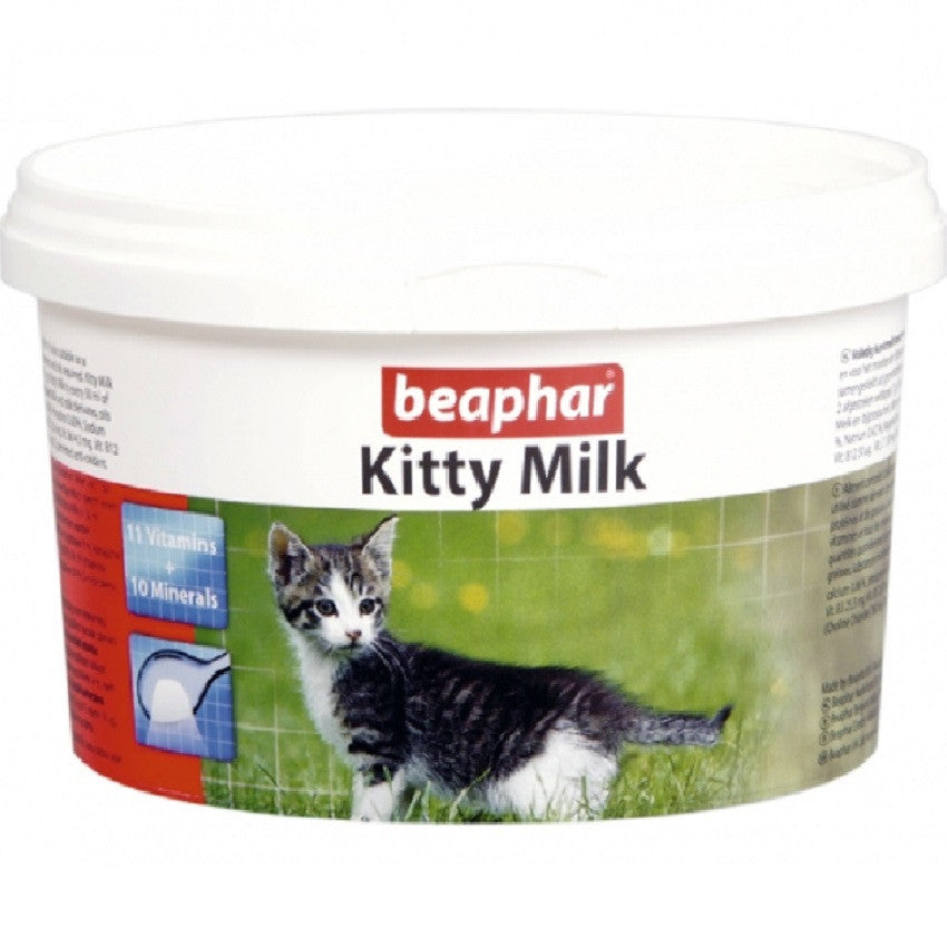 Beaphar Kitty Milk - RedMillsStore.ie