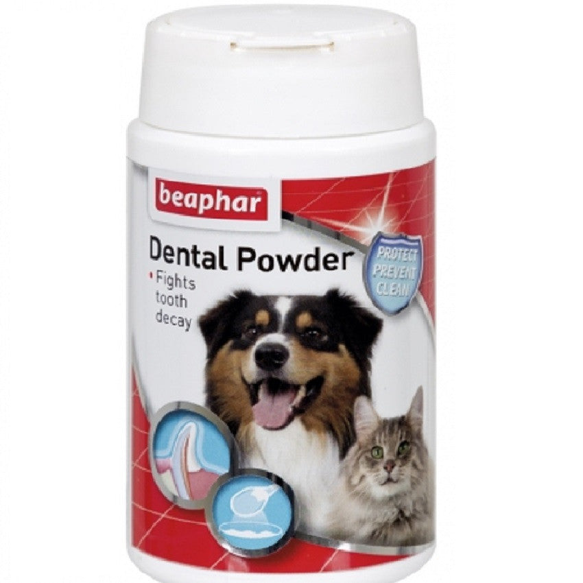 Beaphar Dental Powder - RedMillsStore.ie