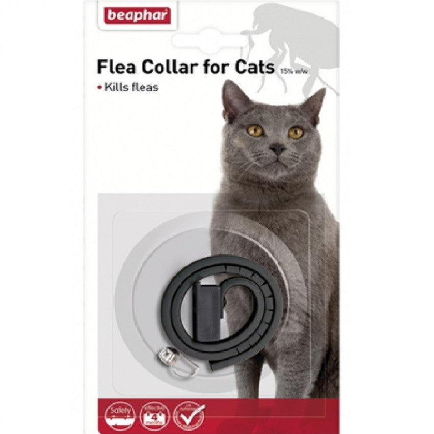 Beaphar Flea Collar for Cats - RedMillsStore.ie