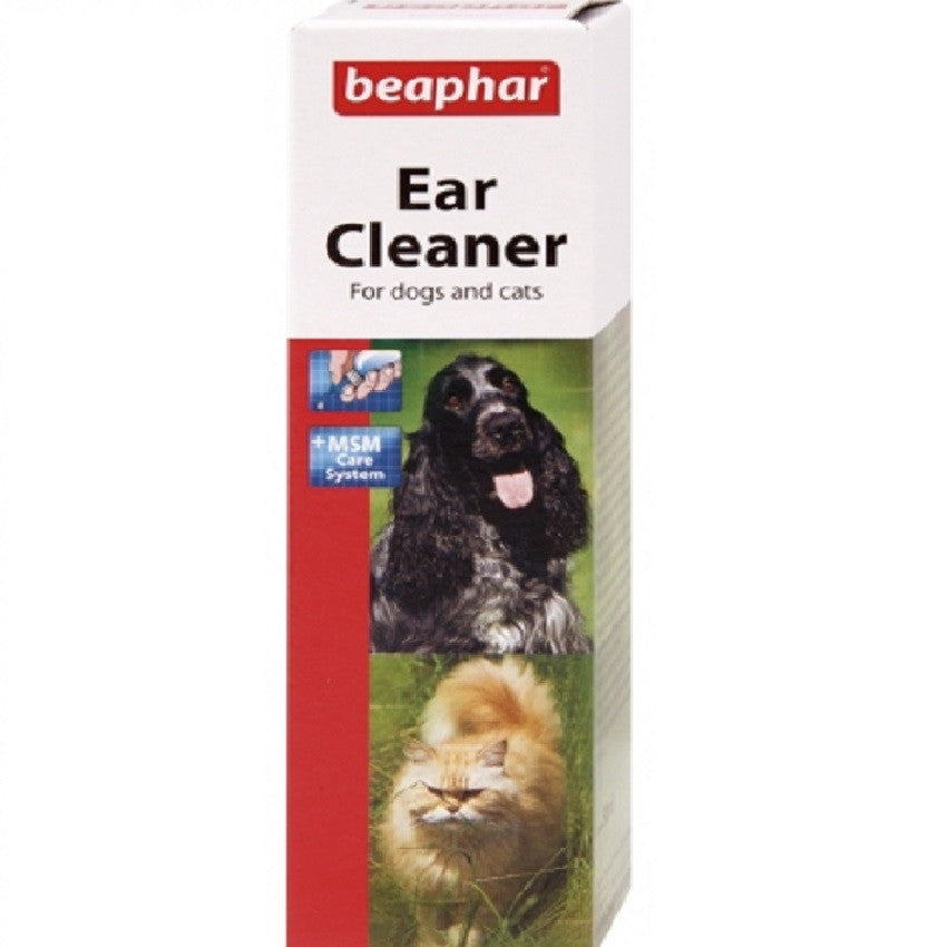 Beaphar Ear Cleaner - RedMillsStore.ie