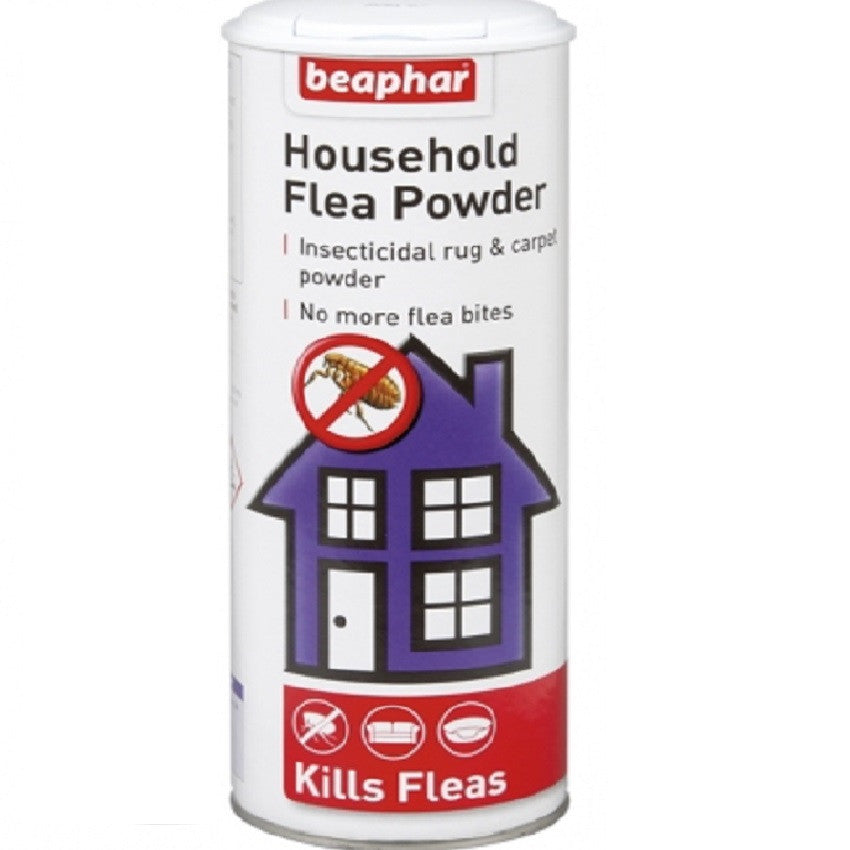 Beaphar Household Flea Powder - RedMillsStore.ie
